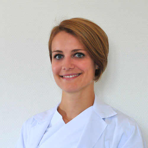 Marlies Ullrich, MD, MRes